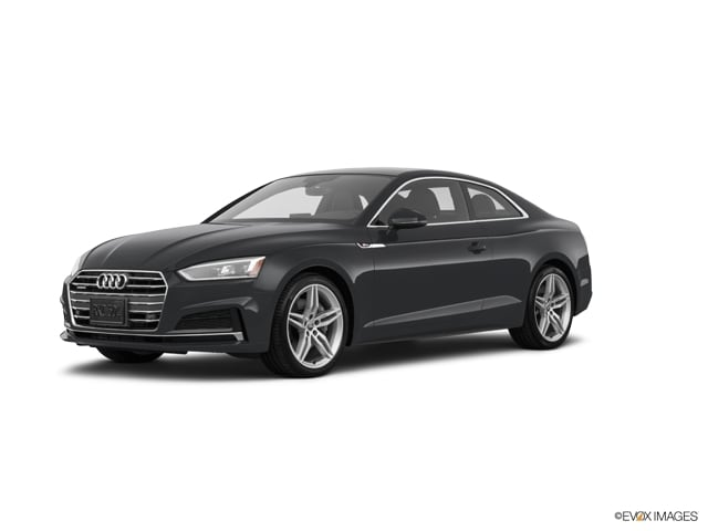 Certified 2018 Audi A5 2.0T Premium Coupe near Pittsburgh