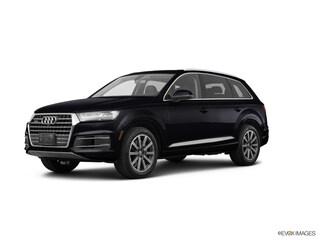 2019 Audi Q7 3.0T Quattro Premium AWD 3.0T quattro Premium  SUV