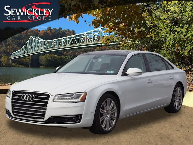 Used Pre Owned Cars At Sewickley Audi Serving Pittsburgh Pa
