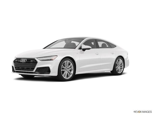 New 2019 Audi A7 3.0T Quattro Premium Plus AWD 3.0T quattro Premium Plus  Sportback for sale near Pittsburgh, PA