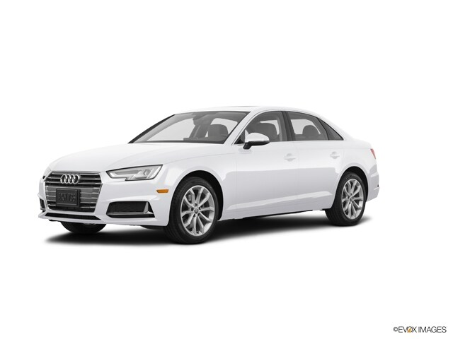 New 2019 Audi A4 2.0T Quattro Premium Plus AWD 2.0T quattro Premium Plus  Sedan for sale near Pittsburgh, PA