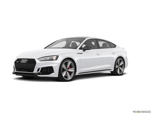New 2019 Audi RS 5 2.9T AWD 2.9T quattro  Sportback for sale near Pittsburgh, PA