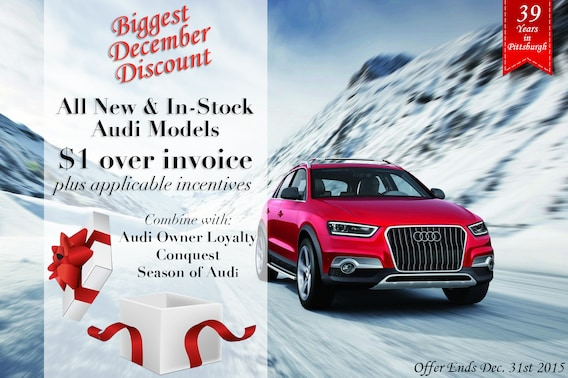 Sewickley Audi New Audi Dealership In Sewickley PA - Sewickley audi