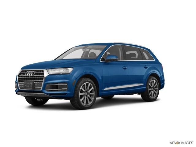 2019 Audi Q7 AWD 3.0T quattro Premium Plus SUV