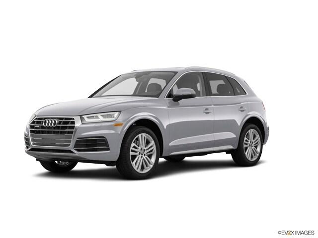 New 2019 Audi Q5 2.0T Quattro Premium Plus AWD 2.0T quattro Premium Plus  SUV for sale near Pittsburgh, PA