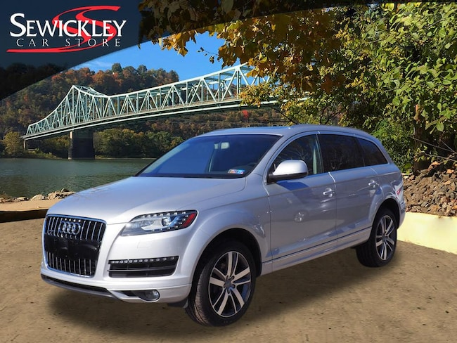 tiptronic sale audi line sewickley pa near in for suv used htm pittsburgh s prestige