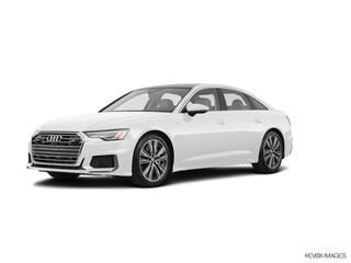 2019 Audi A6 3.0T Quattro Premium Plus AWD 3.0T quattro Premium Plus  Sedan