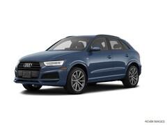 2018 Audi Q3 2.0T Quattro Premium Plus AWD 2.0T quattro Premium Plus  SUV