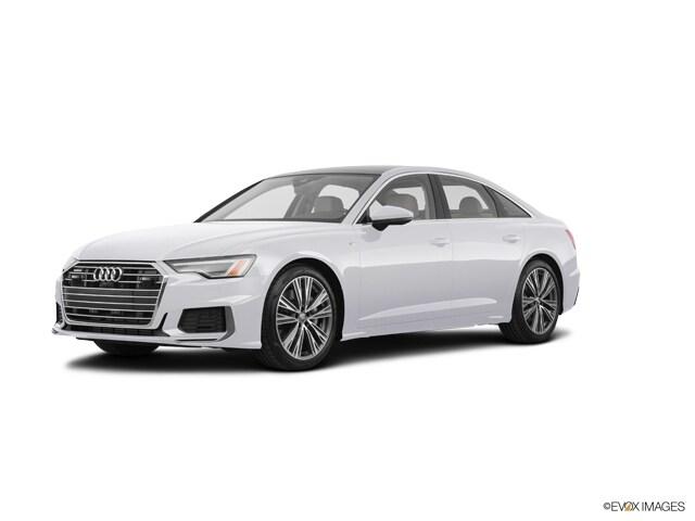 New 2019 Audi A6 3.0T Quattro Premium Plus AWD 3.0T quattro Premium Plus  Sedan for sale near Pittsburgh, PA