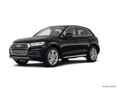 2018 Audi Q5 2.0T AWD 2.0T quattro Premium Plus  SUV w/Summer of Aud
