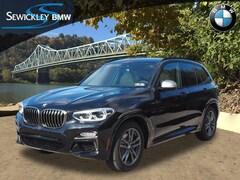2019 BMW X3 M40i AWD M40i  SUV