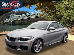2015 BMW 2 Series 228i Xdrive AWD 228i xDrive  Coupe SULEV