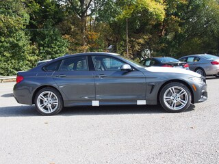 2017 BMW 430i xDrive w/SULEV Gran Coupe