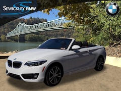 2019 BMW 230i xDrive AWD 230i xDrive  Convertible