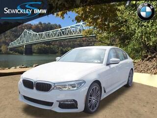 2017 BMW 530i xDrive AWD 530i xDrive  Sedan