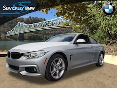 2016 BMW 428i xDrive SULEV AWD 428i xDrive  Coupe SULEV