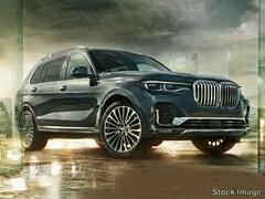 2019 BMW X7 xDrive40i AWD xDrive40i  Sports Activity Vehicle