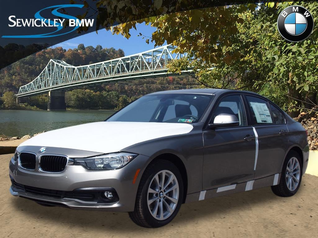 2016 BMW 320i xDrive AWD 320i xDrive  Sedan SA
