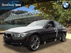 2016 BMW 328i xDrive SULEV AWD 328i xDrive  Sedan SULEV