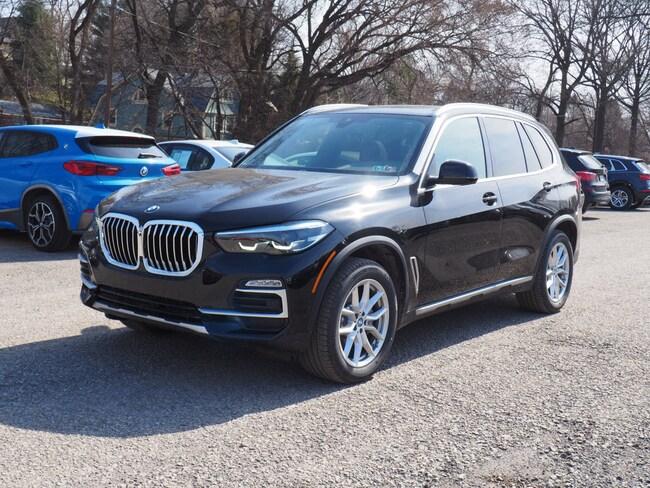 2019 BMW X5 xDrive40i AWD xDrive40i  Sports Activity Vehicle