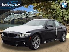 2017 BMW 440i xDrive AWD 440i xDrive Gran Coupe  Sedan