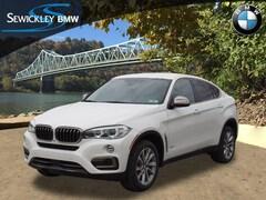 2018 BMW X6 xDrive50i AWD xDrive50i  SUV