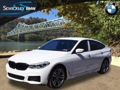 2018 BMW 640i xDrive AWD 640i xDrive Gran Turismo  Hatchback