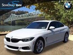 2019 BMW 430i xDrive AWD 430i xDrive  Coupe