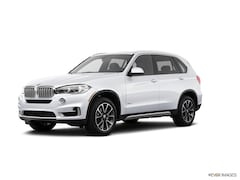 2018 BMW X5 xDrive35i AWD xDrive35i  SUV