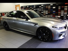 2019 BMW M5 Competition AWD Competition  Sedan