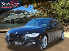 Used 2015 BMW 3 Series 335i Xdrive AWD 335i xDrive  Sedan SA