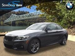 2019 BMW 230i xDrive AWD 230i xDrive  Coupe