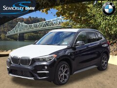 2018 BMW X1 xDrive28i AWD xDrive28i  SUV