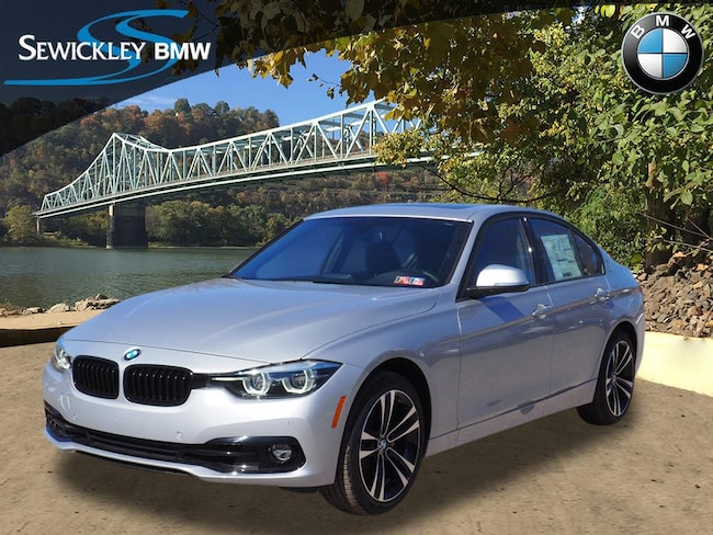 2018 BMW 330i xDrive AWD 330i xDrive  Sedan SA