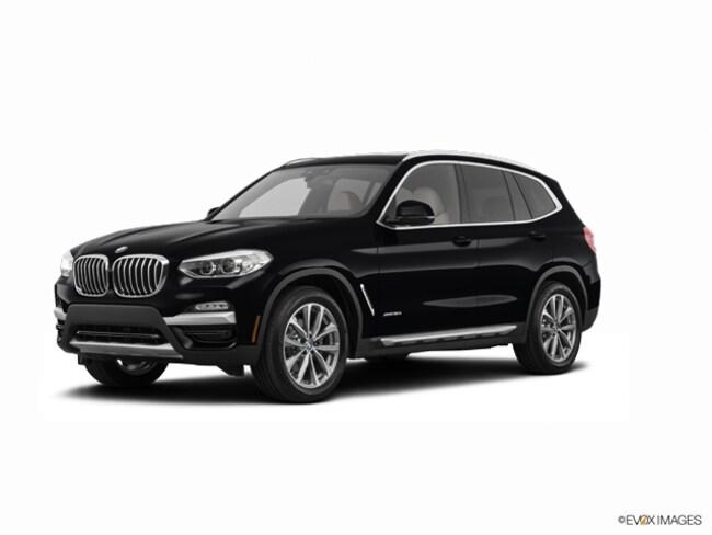2019 BMW X3 xDrive30i AWD xDrive30i  Sports Activity Vehicle