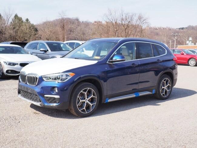 2019 BMW X1 xDrive28i AWD xDrive28i  Sports Activity Vehicle