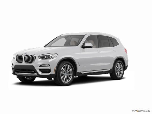 2019 BMW X3 xDrive30i AWD xDrive30i  SUV