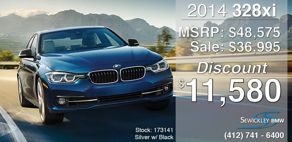 Sewickley BMW | New BMW dealership in Sewickley, PA 15143