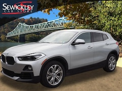 Used 2018 BMW X2 xDrive28i Sports Activity Coupe