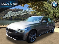 2017 BMW 328d xDrive AWD 32 xDrive 4dr Sedan