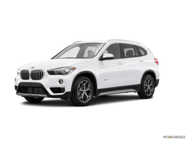 2017 BMW X1 Xdrive28i AWD xDrive28i  SUV (Brazil)