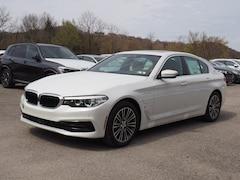 2019 BMW 530e xDrive iPerformance AWD 530e xDrive iPerformance  Sedan