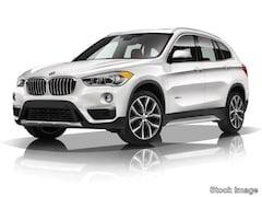2019 BMW X1 xDrive28i AWD xDrive28i  SUV