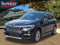 2016 BMW X1 Xdrive28i AWD xDrive28i  SUV