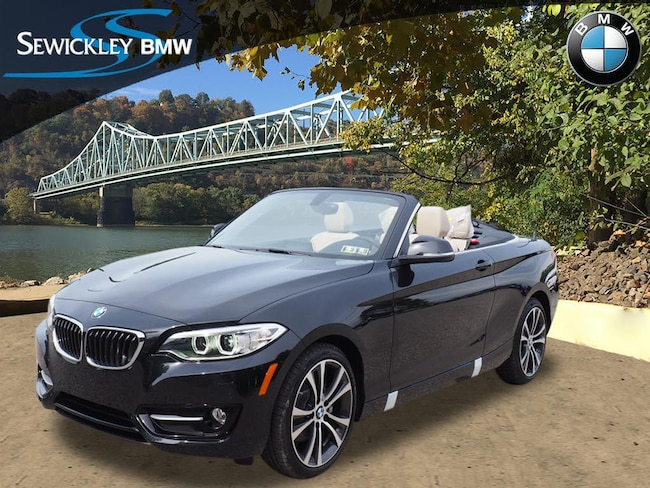 2017 BMW 230i xDrive AWD 230i xDrive  Convertible