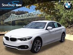 2019 BMW 430i xDrive AWD 430i xDrive Gran Coupe  Sedan