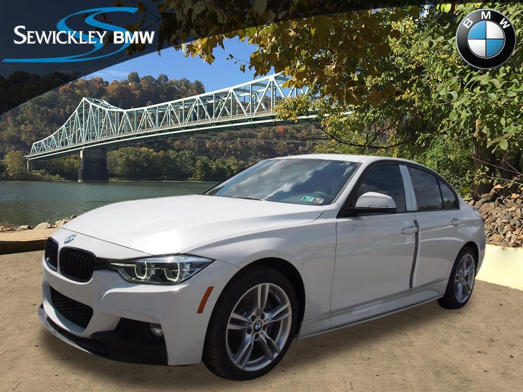 2016 BMW 328i i xDrive AWD 328i xDrive  Sedan SULEV SA