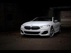 2019 BMW M850i xDrive AWD M850i xDrive  Coupe