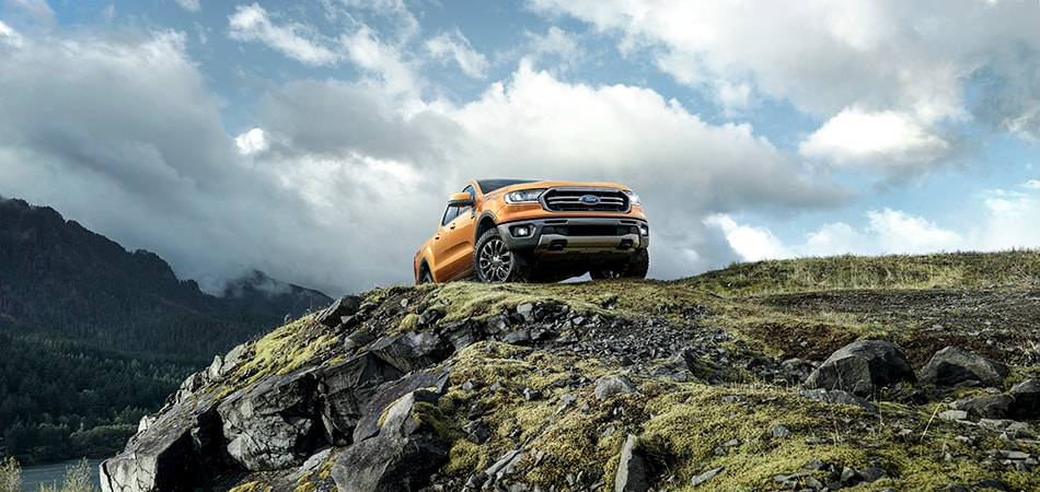 2019 Ranger | Maguire's Ford Inc