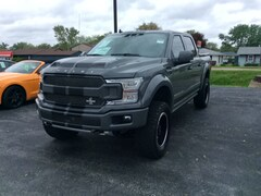 2019 Ford F-150 Shelby Truck